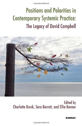 Positions and Polarities in Contemporary Systemic Practice: The Legacy of David Campbell