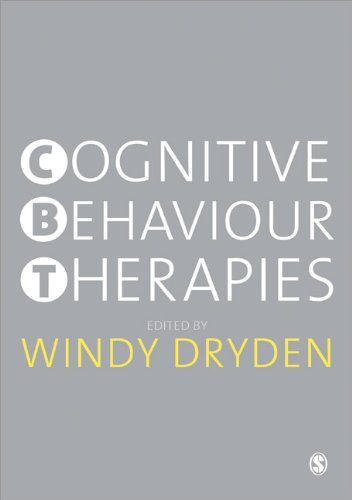Cognitive Behaviour Therapies