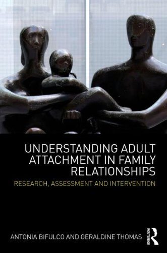 Understanding Adult Attachment in Family Relationships: Assessment and Intervention