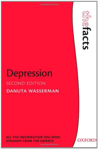 Depression: The Facts: Second Edition