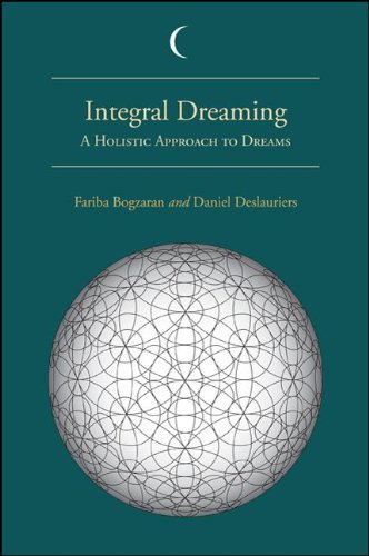 Integral Dreaming: A Holitstic Approach to Dreams