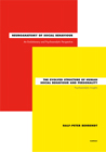 Human Social Behaviour: 2-volume Set