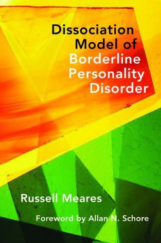 A Dissociation Model of Borderline Personality Disorder