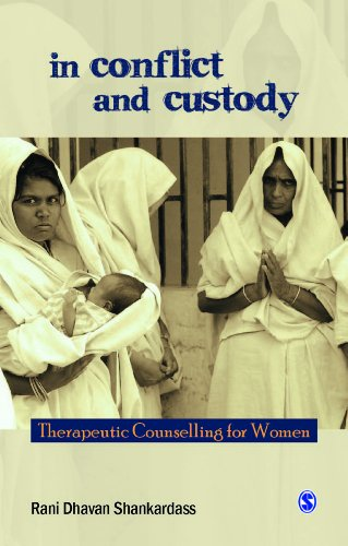 In Conflict and Custody: Therapeutic Counselling for Women