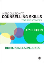 Introduction to Counselling Skills: Text and Activities: Fourth Edition