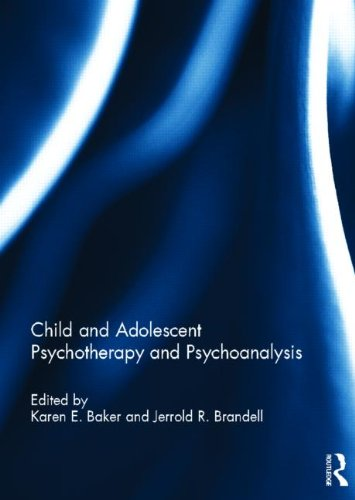Child and Adolescent Psychotherapy and Psychoanalysis: One Hundred Years After Little Hans