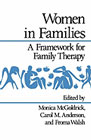 Women in Families: A Framework for Family Therapy