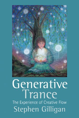 Generative Trance: The Experience of Creative Flow