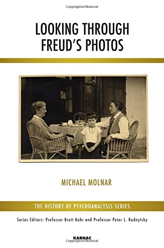 Looking Through Freud's Photos