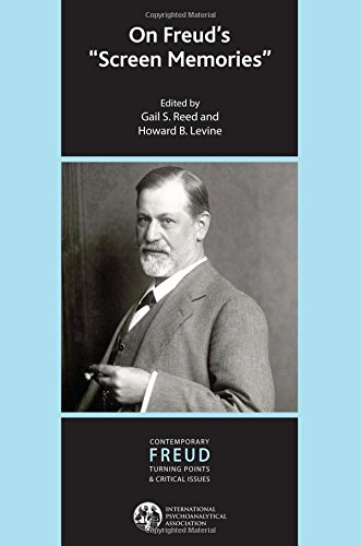 On Freud's