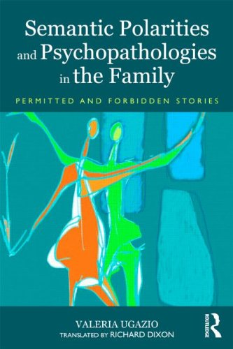 Semantic Polarities and Psychopathologies in the Family: Permitted and Forbidden Stories