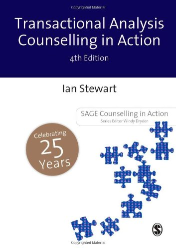Transactional Analysis Counselling in Action: Fourth Edition