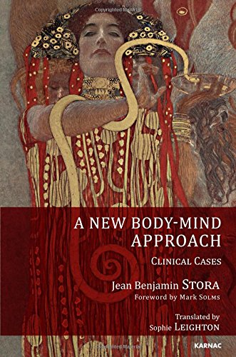 A New Body-Mind Approach: Clinical Cases