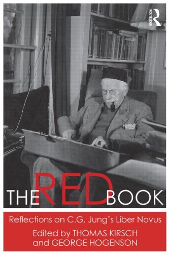 The Red Book: Reflections on C.G. Jung's <i>Liber Novus</i>