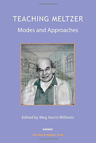 Teaching Meltzer: Modes and Approaches