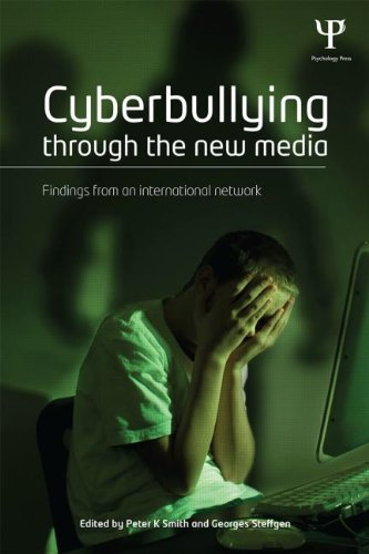 Cyberbullying Through the New Media: Findings from an International Network