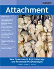 Attachment: New Directions in Psychotherapy and Relational Psychoanalysis - Vol.8 No.2