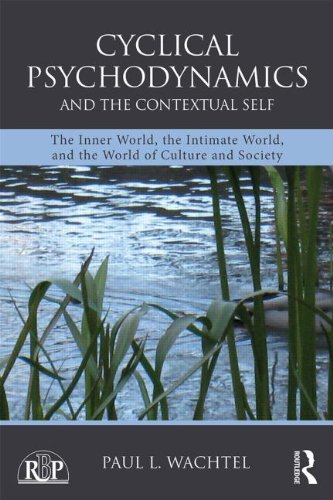 Cyclical Psychodynamics and the Contextual Self: The Inner World, the Intimate World, and the World of Society and Culture