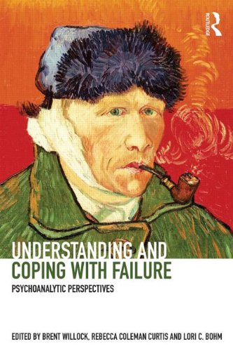 Understanding and Coping with Failure: Psychoanalytic Perspectives