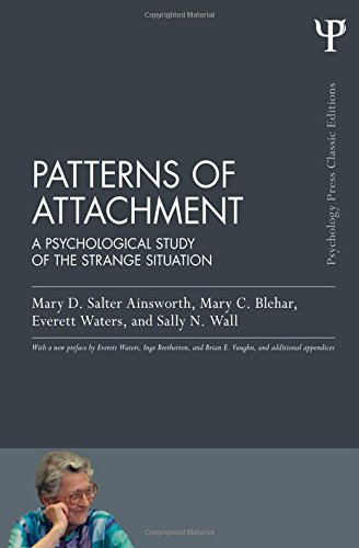 Patterns of Attachment (Classic Edition): A Psychological Study of the Strange Situation