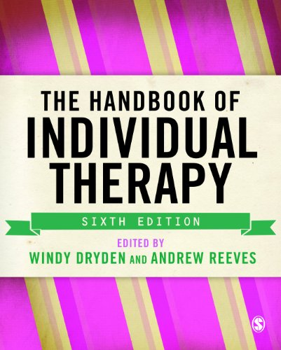 The Handbook of Individual Therapy: Sixth Edition