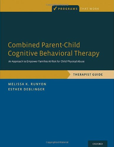 Combined Parent-Child Cognitive Behavioral Therapy: An Approach to Empower Families At-Risk for Child Physical Abuse