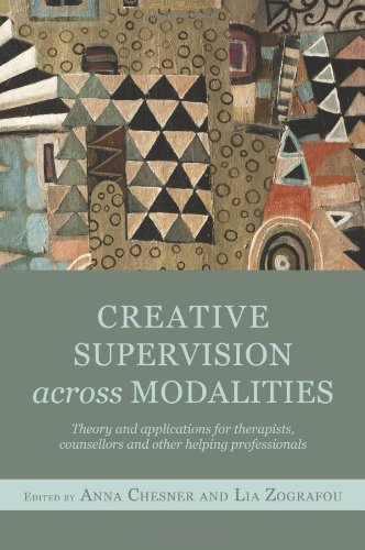 Creative Supervision Across Modalities