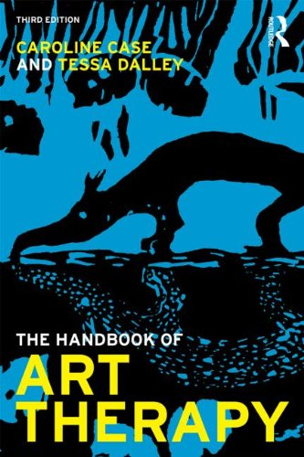 The Handbook of Art Therapy: Third Edition