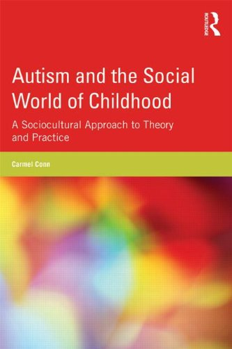 sociocultural theory of autism