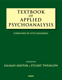 Textbook of Applied Psychoanalysis
