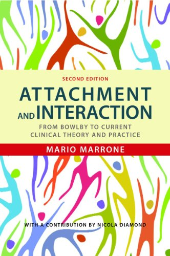 Attachment and Interaction: From Bowlby to Current Clinical Theory and Practice: Second Edition