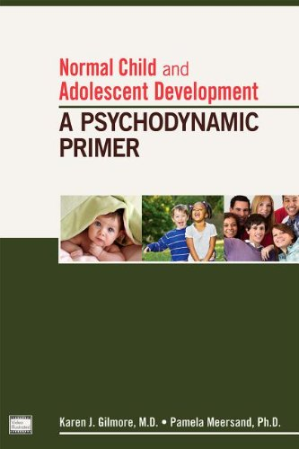 Normal Child and Adolescent Development: A Psychodynamic Primer