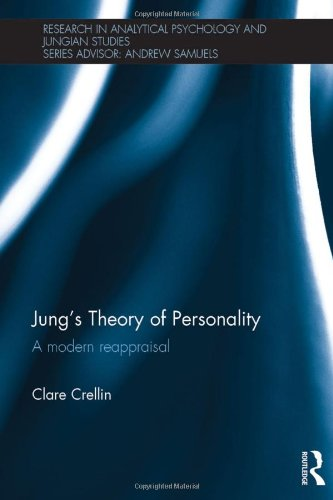 Jung's Theory of Personality: A modern reappraisal