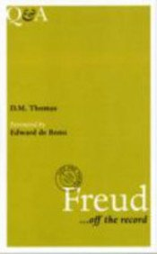 Freud: Off the Record