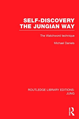 Self-Discovery the Jungian Way: The Watchword Technique