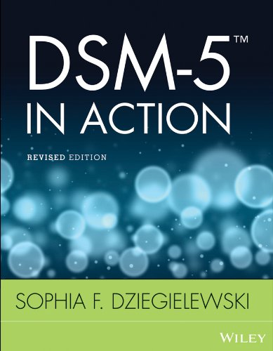 DSM-5 in Action: Third Edition