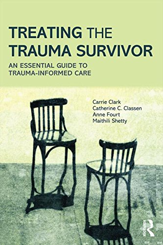 Treating the Trauma Survivor in Urgent Care: An Essential Guide to Trauma-Informed Care
