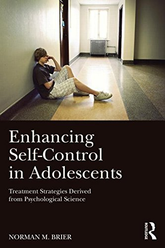 Enhancing Self-Control in Adolescents: Treatment Strategies Derived from Psychological Sciences