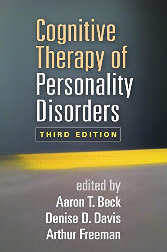 Cognitive Therapy of Personality Disorders: Third Edition