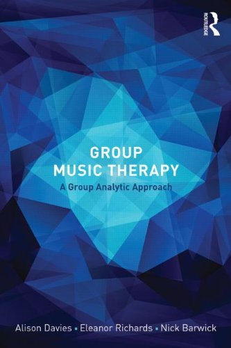 Group Music Therapy: A Group Analytic Approach