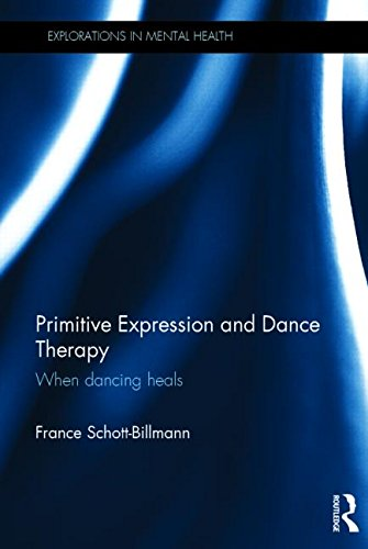 Primitive Expression and Dance Therapy: When Dancing Heals