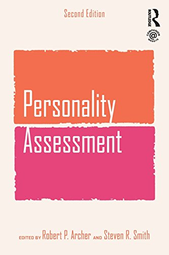Personality Assessment: Second Edition