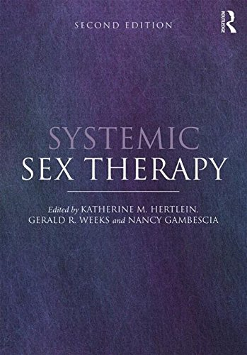 Systemic Sex Therapy: Second Edition