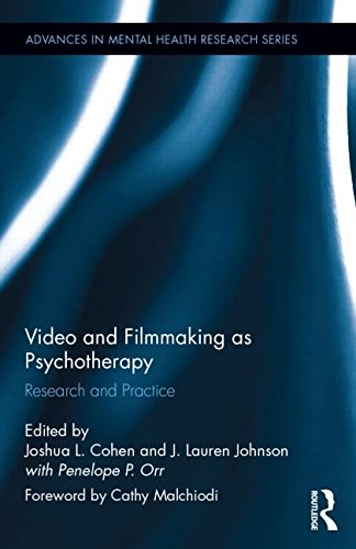 Video and Filmmaking as Psychotherapy: Research and Practice