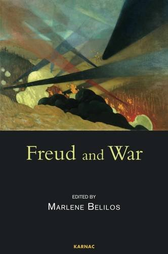 Freud and War