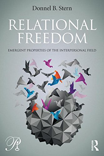 Relational Freedom: Emergent Properties of the Interpersonal Field