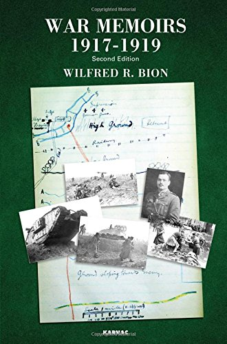 War Memoirs 1917-1919: Second Edition