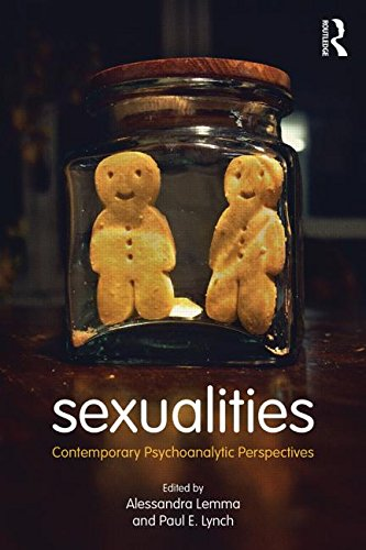 Sexualities: Contemporary Psychoanalytic Perspectives