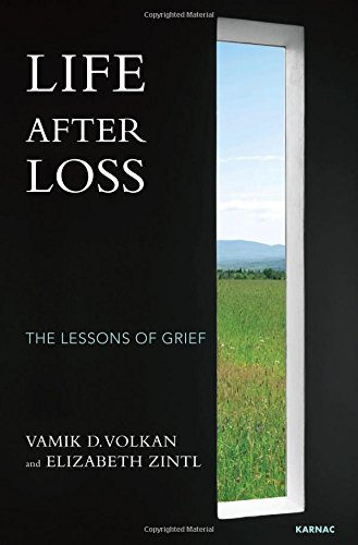 Life After Loss: The Lessons of Grief