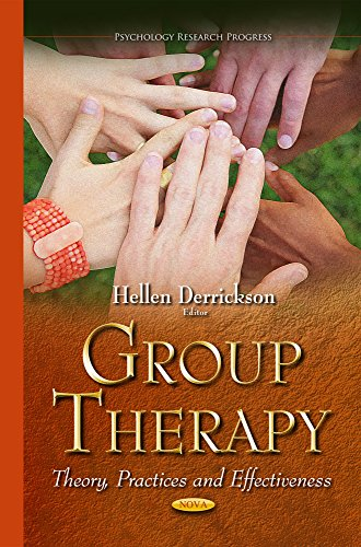 Group Therapy: Theory, Practices and Effectiveness